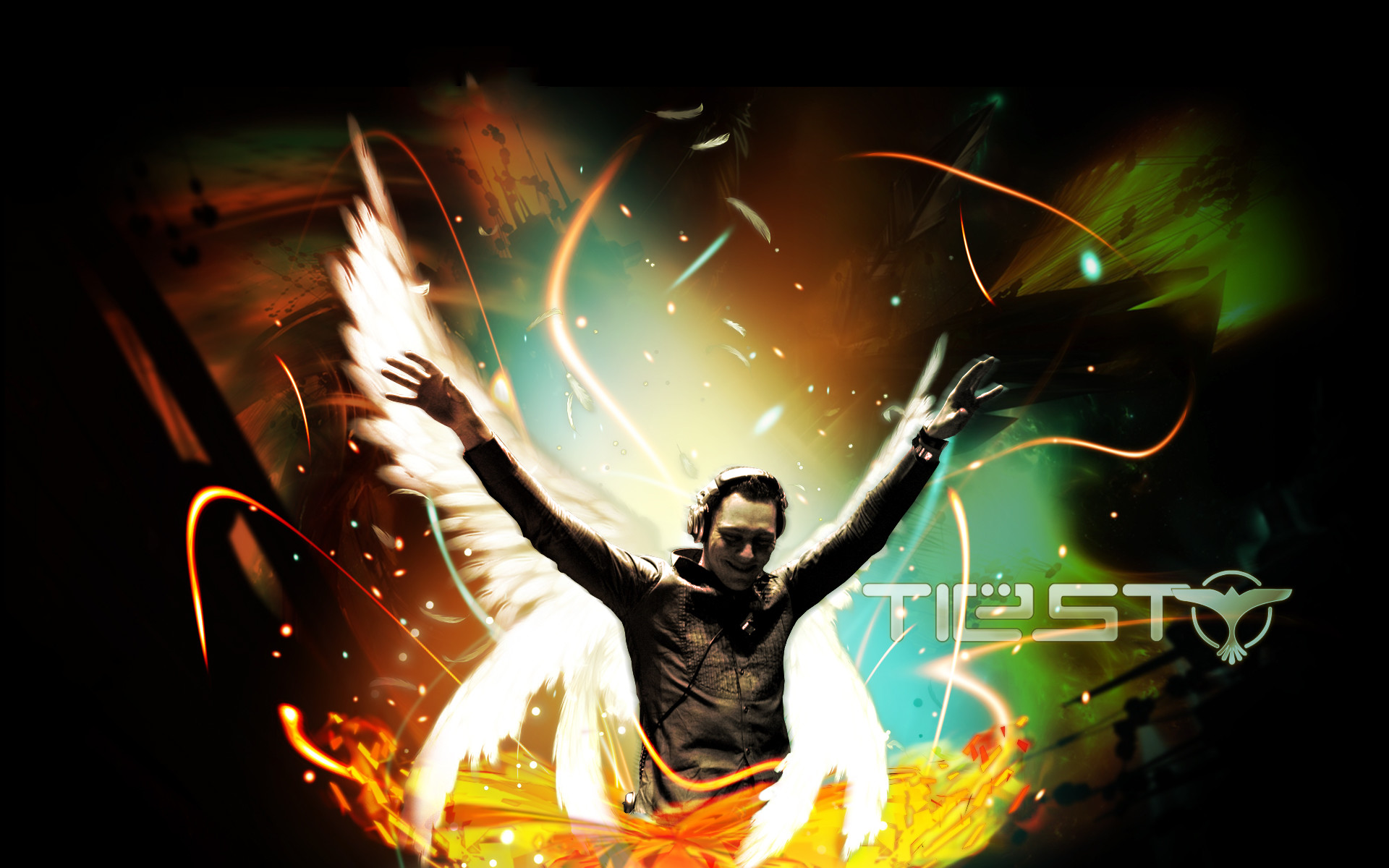 Res: 1920x1200, Dj Tiesto Wallpapers | Dj Tiesto Full HD Quality Wallpapers