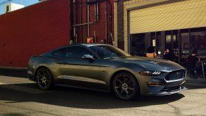 2018 Mustang wallpapers