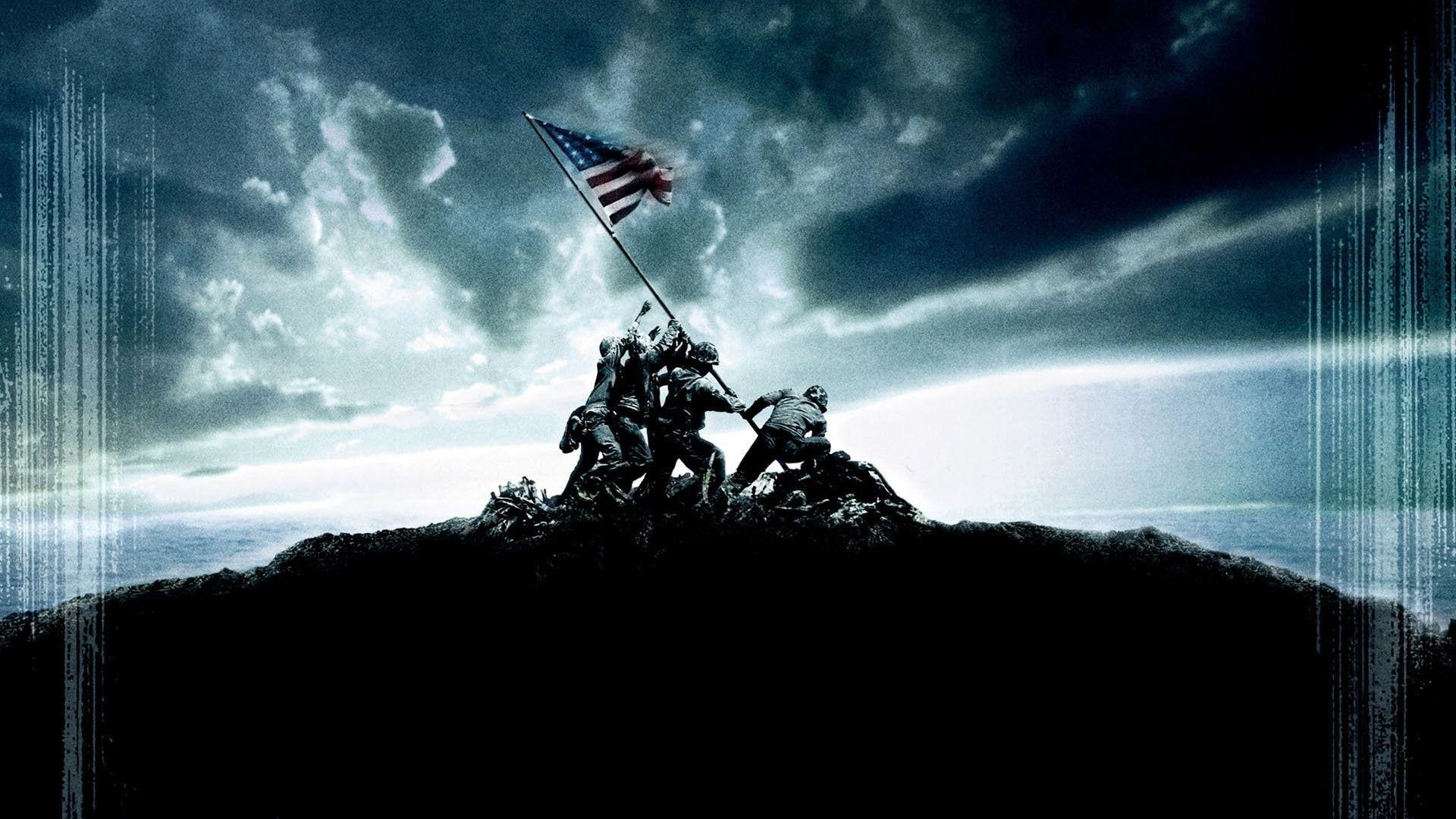 Res: 1920x1080, Iwo Jima Wallpaper - Viewing Gallery