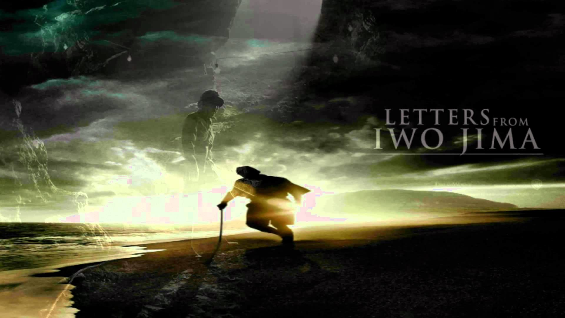 Res: 1920x1080, letter from iwo jima