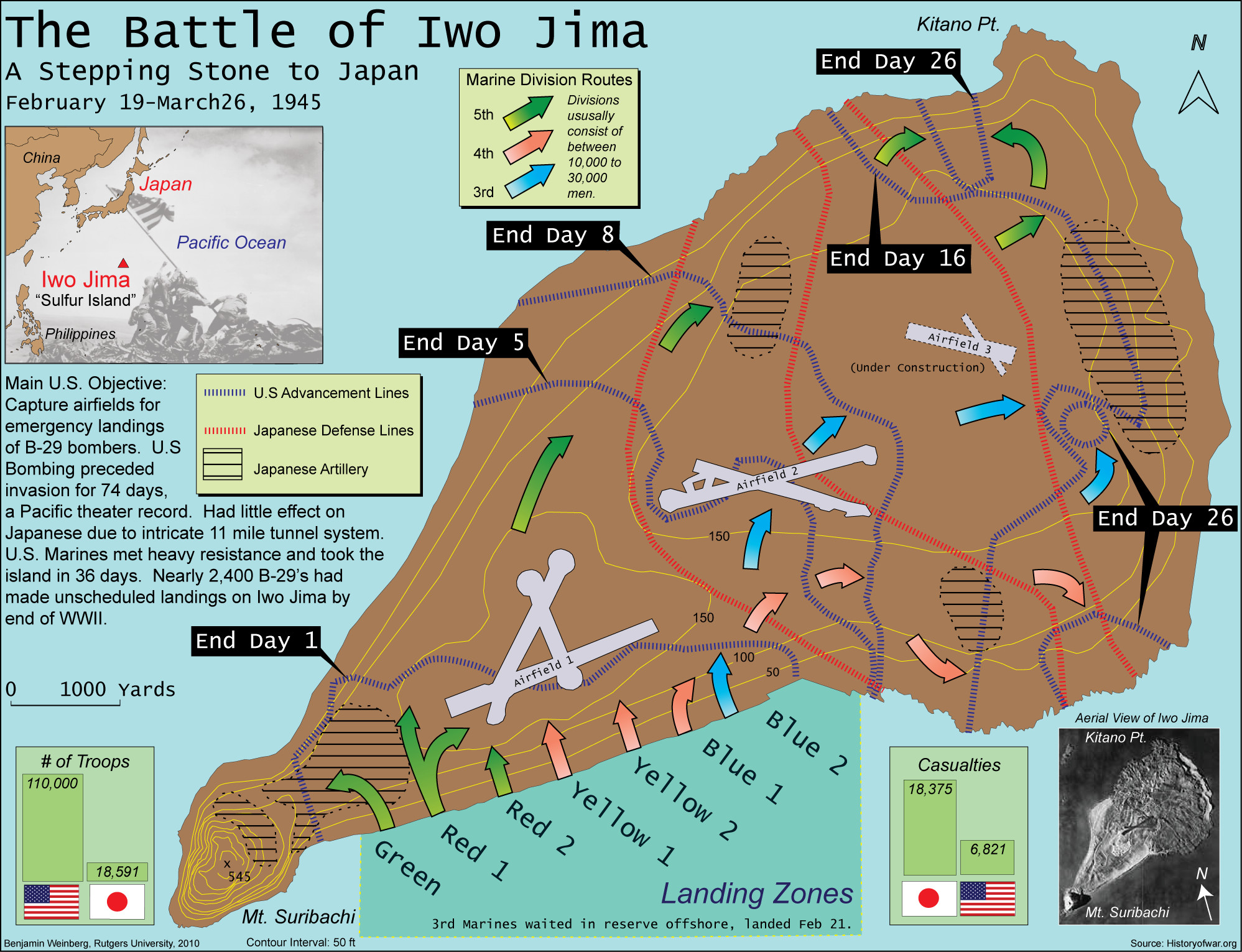 Res: 1997x1531, Battle Of Iwo Jima Pics, Military Collection