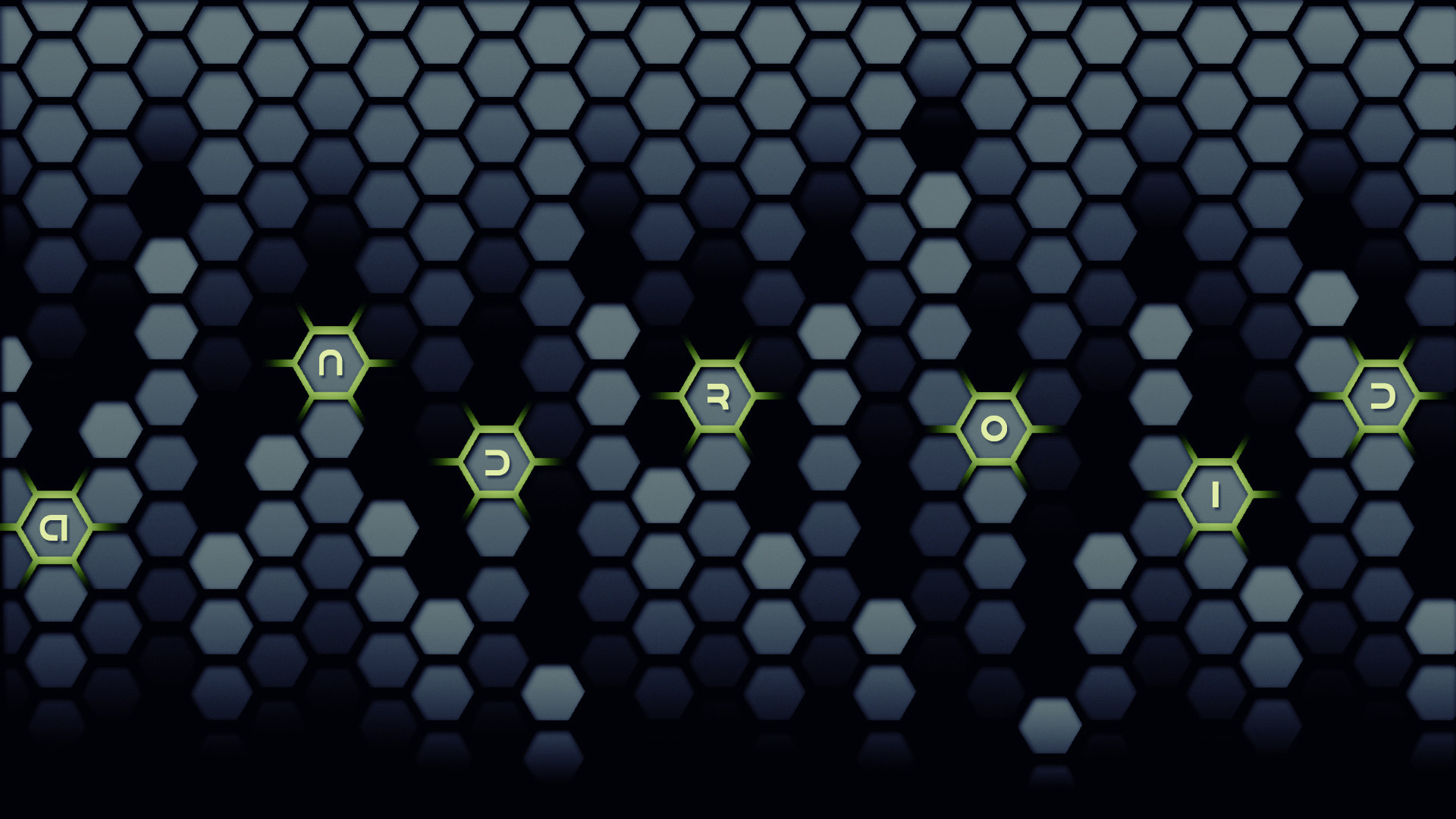 Res: 1920x1080, Awesome Honeycomb Wallpaper