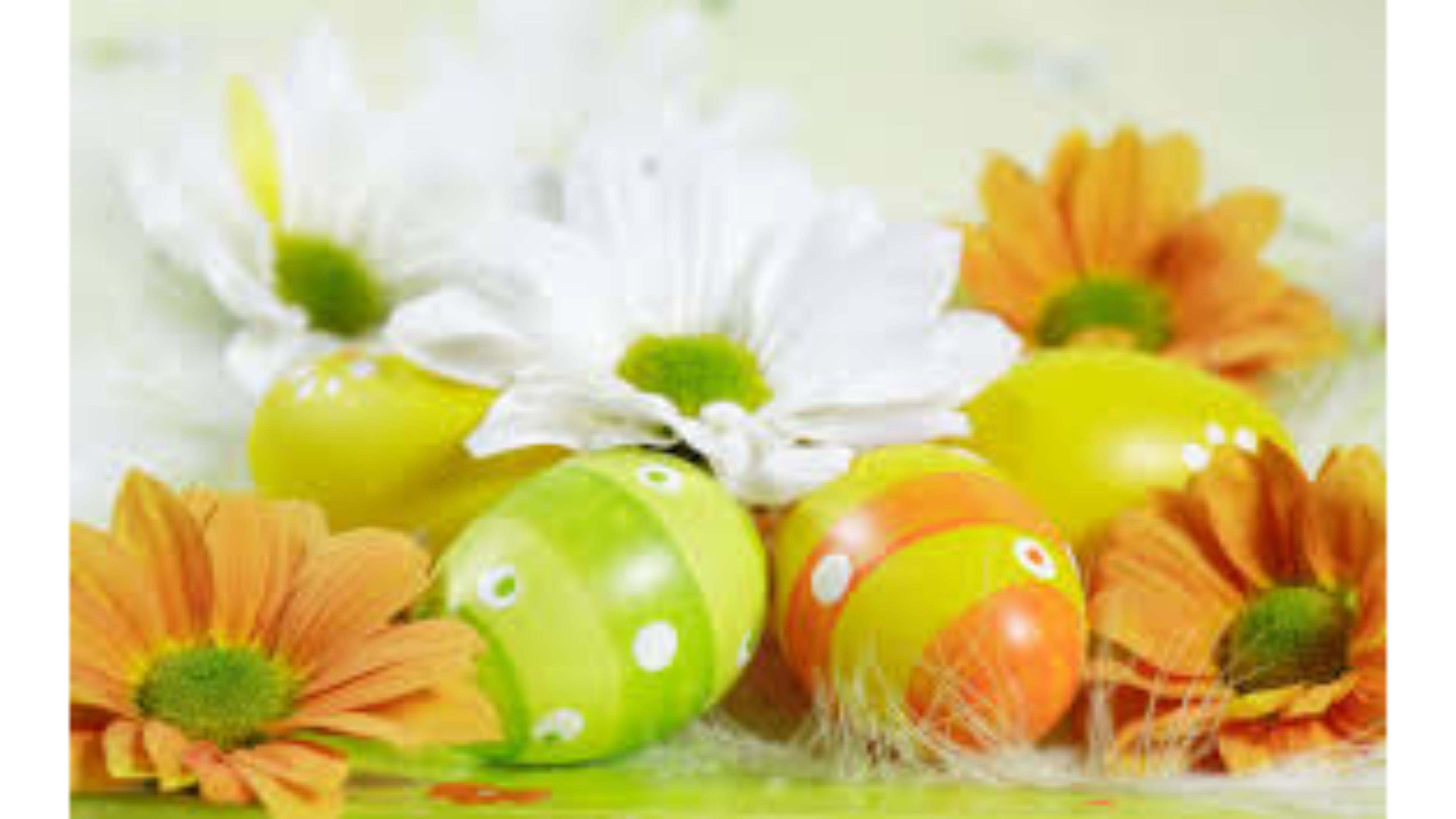 Res: 3840x2160, Trendy 2016 Easter 4K Wallpapers