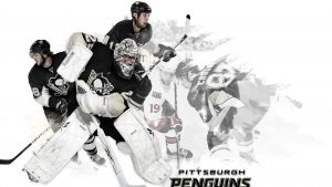 Kris Letang wallpapers