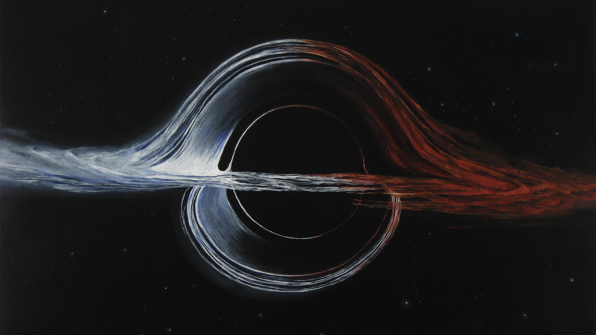 Res: 1920x1080, Black Hole Wallpapers 19 - 1920 X 1080