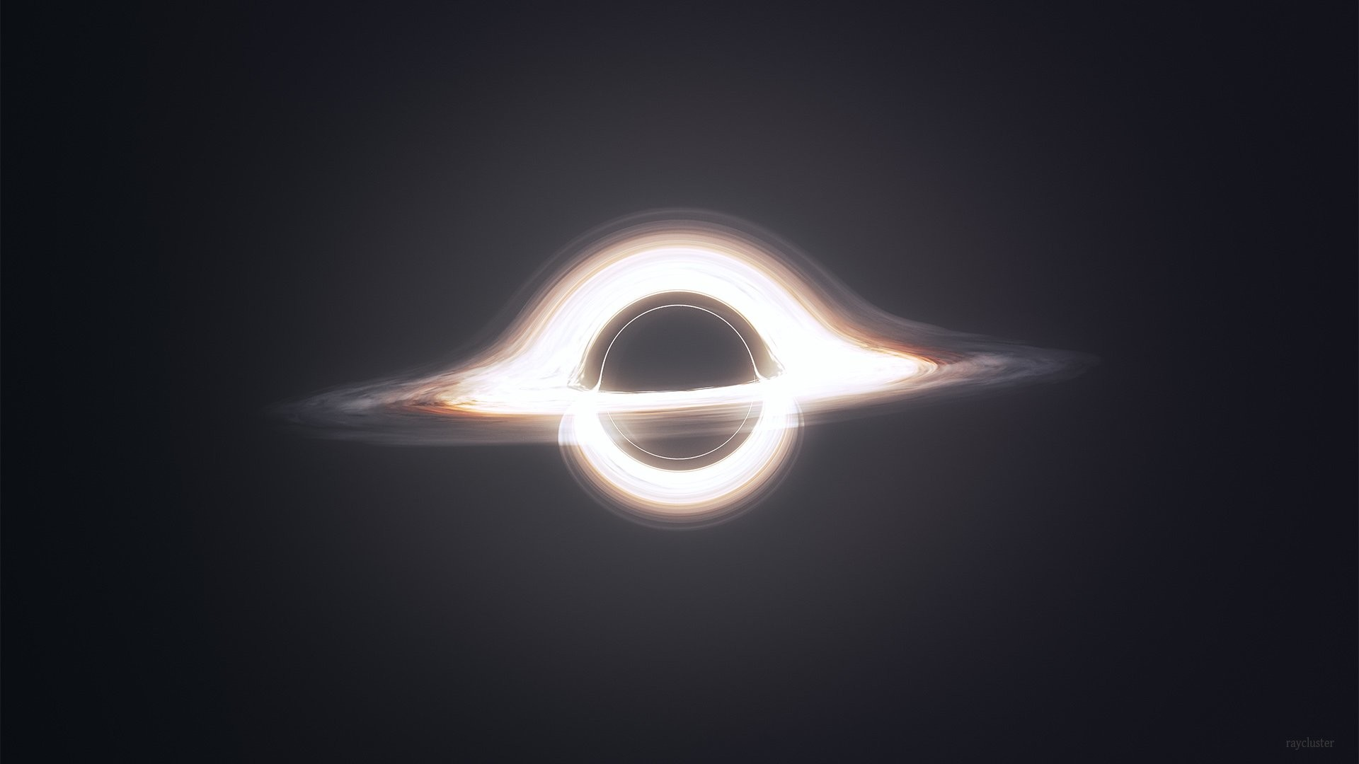 Res: 1920x1080, Black Hole · HD Wallpaper | Background Image ID:606876