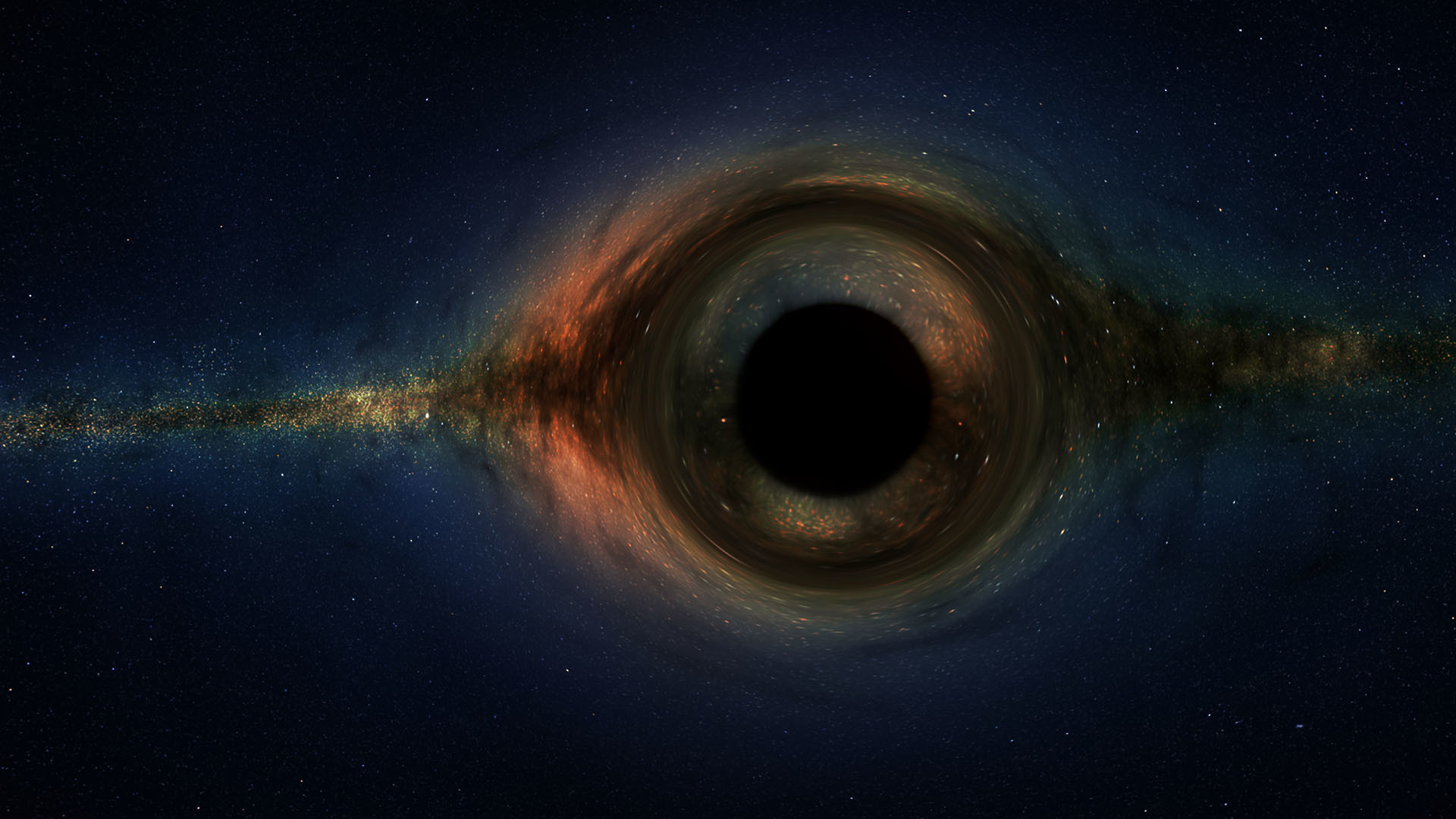Res: 1920x1080, Black Hole Wallpaper With Kid Smiling Impremedia Net