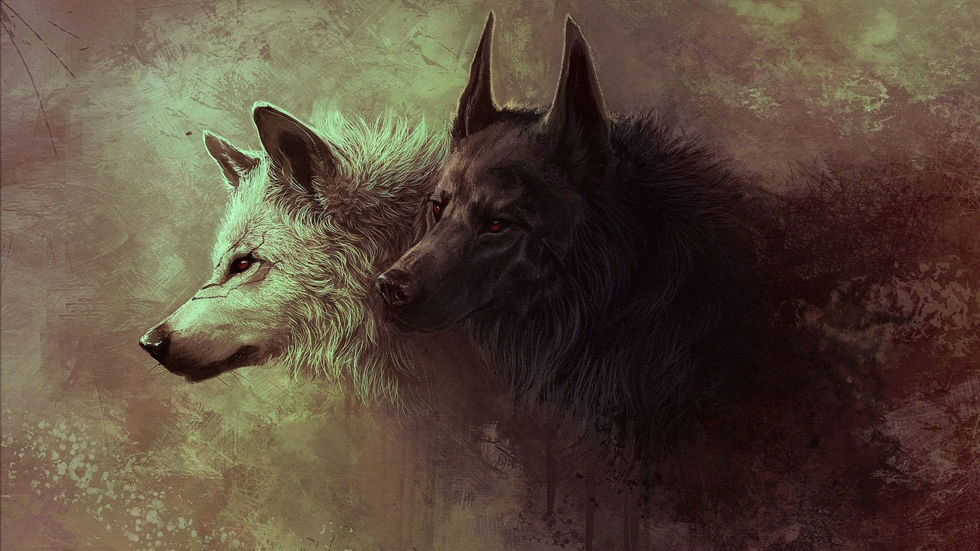 Res: 1920x1080, Full HD 1080p Wolf Wallpapers HD - HD Wallpapers