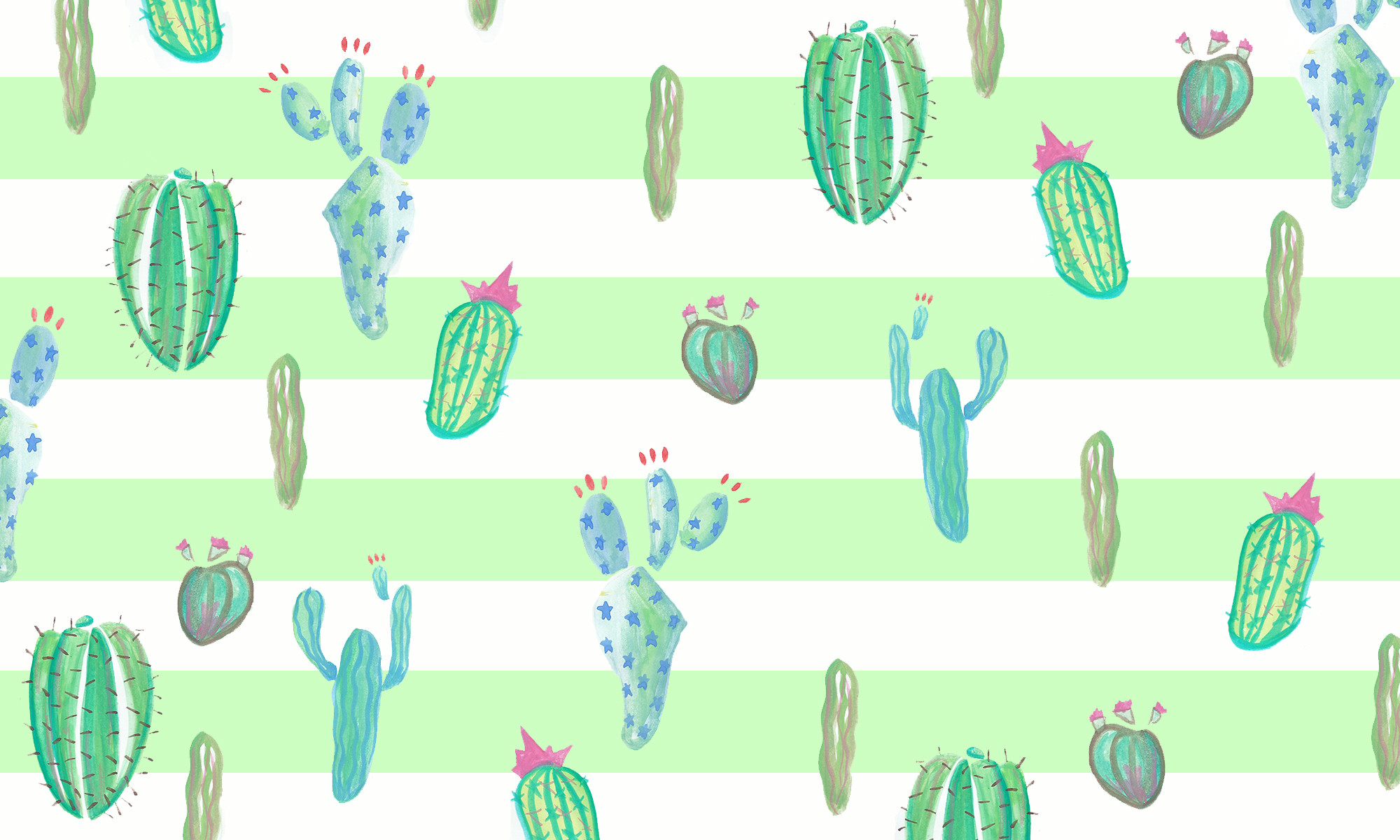Res: 2000x1200, Cactus Wallpapers 10 - 2000 X 1200