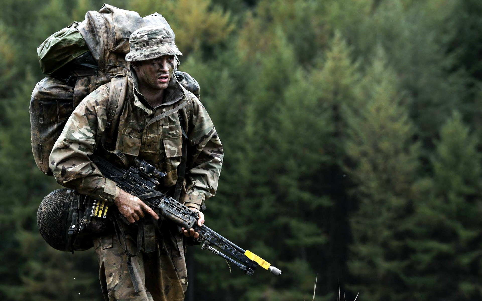 Res: 1920x1200,  Soldier army wallpapers for free download about wallpapers.