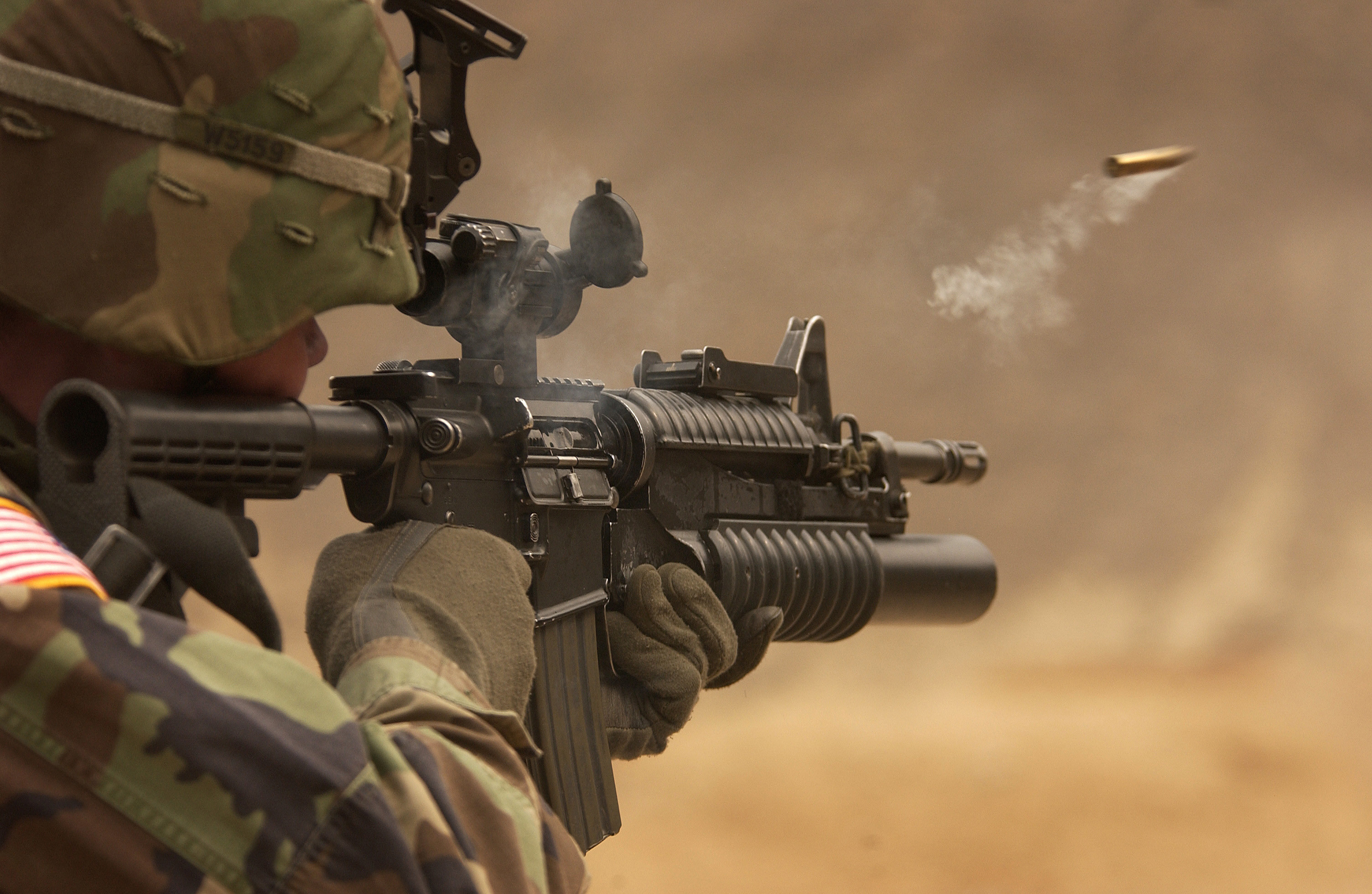 Res: 3008x1960, HD Wallpaper | Background Image ID:11385.  Military Soldier