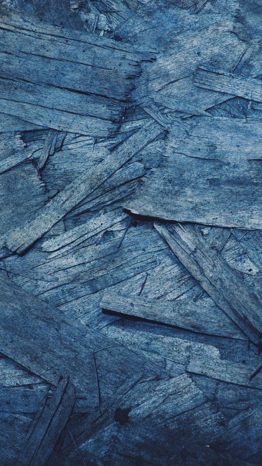 Res: 1080x1920, Plywood Blue Texture Patterns #iPhone #7 #wallpaper