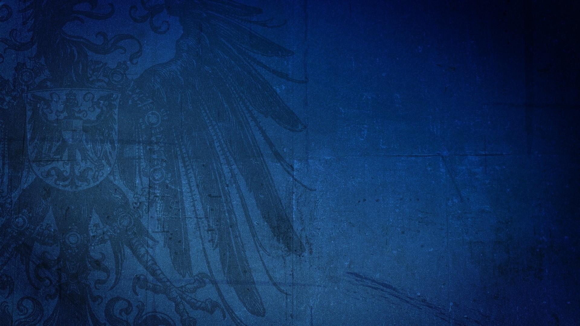 Res: 1920x1080, Dark Blue