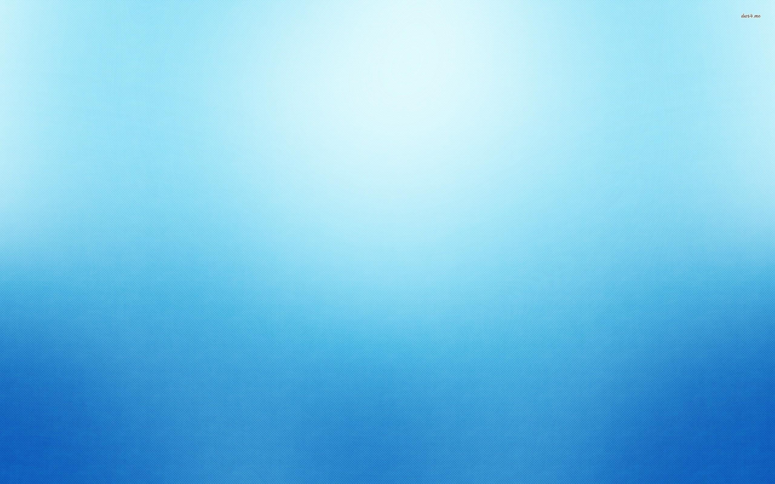 Res: 2560x1600, Light Blue Wallpaper