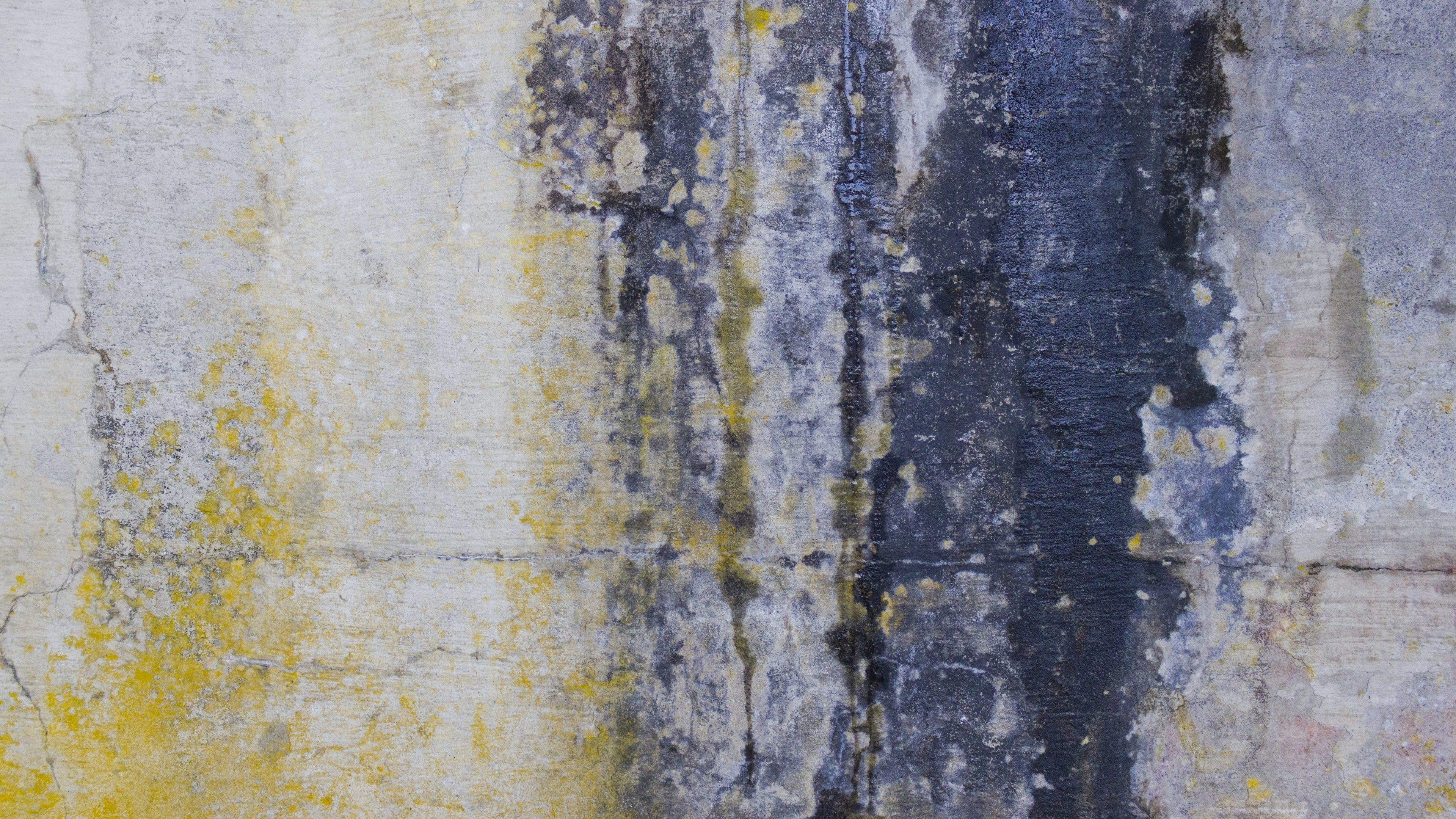 Res: 3840x2160, Grunge Wall Texture