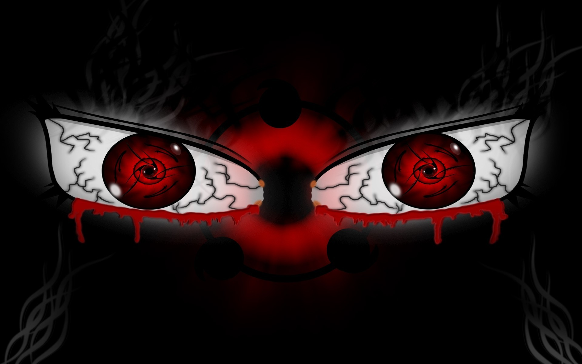 Res: 1920x1200, ... Sharingan Eyes Wallpaper the best 61 images in 2018