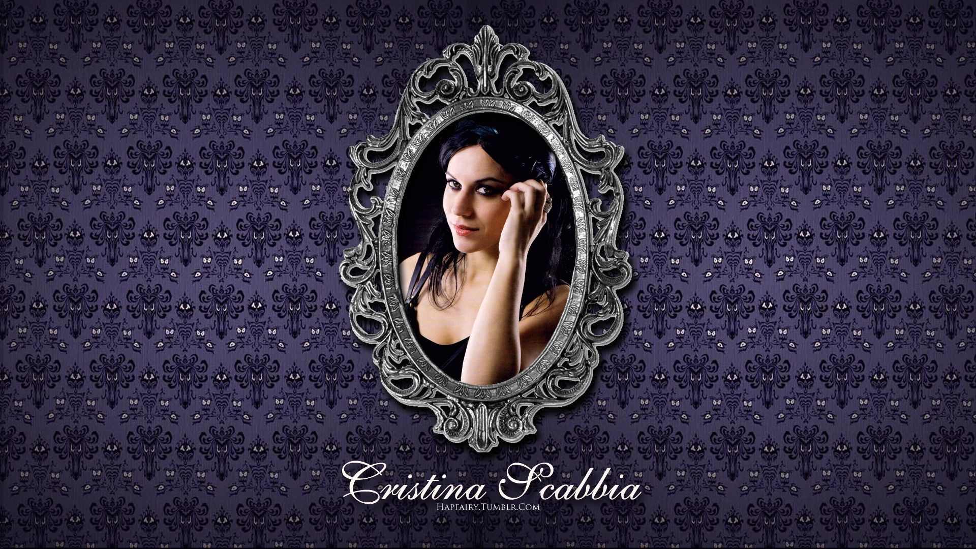 Res: 1920x1080, Cristina Scabbia and Lacuna Coil Wallpapers