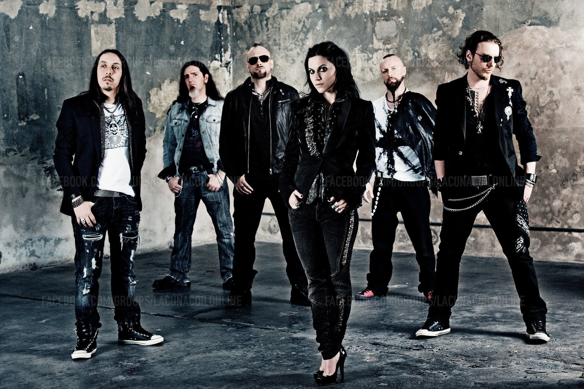 Res: 2048x1363, free wallpaper and screensavers for lacuna coil