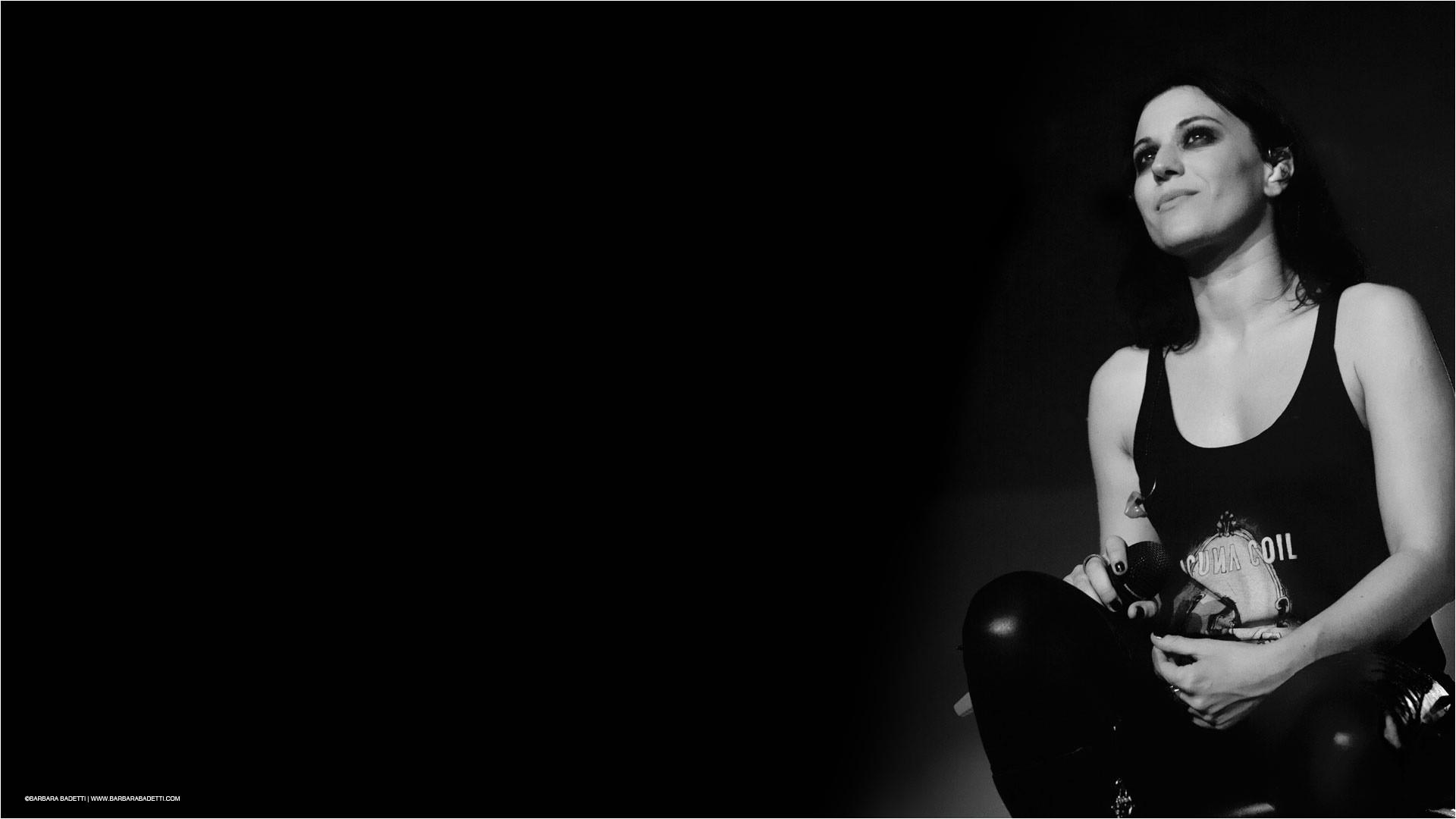 Res: 1920x1080, Lacuna Coil Dark Legacy tour 2012 - Cristina Scabbia