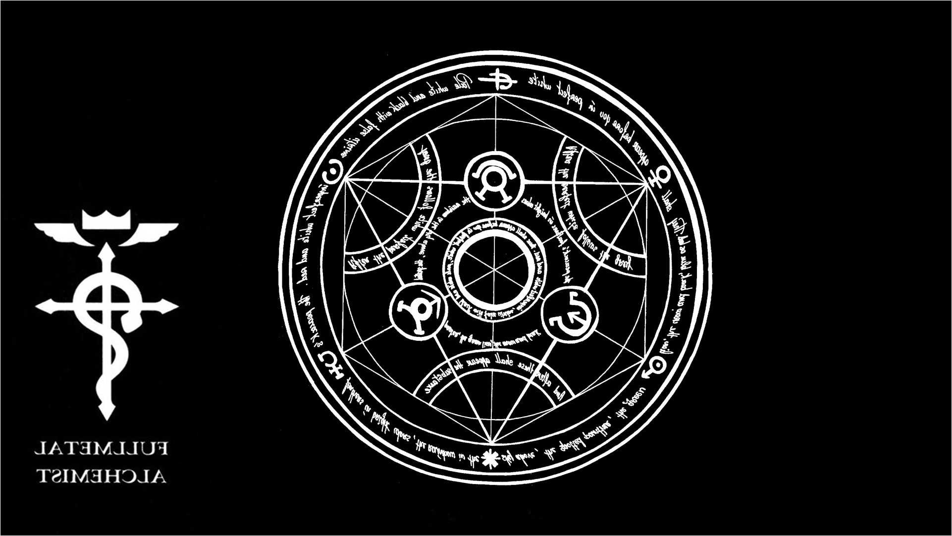 Res: 1922x1082, 02/08/2015: Fullmetal Alchemist Wallpapers, 1920x1080