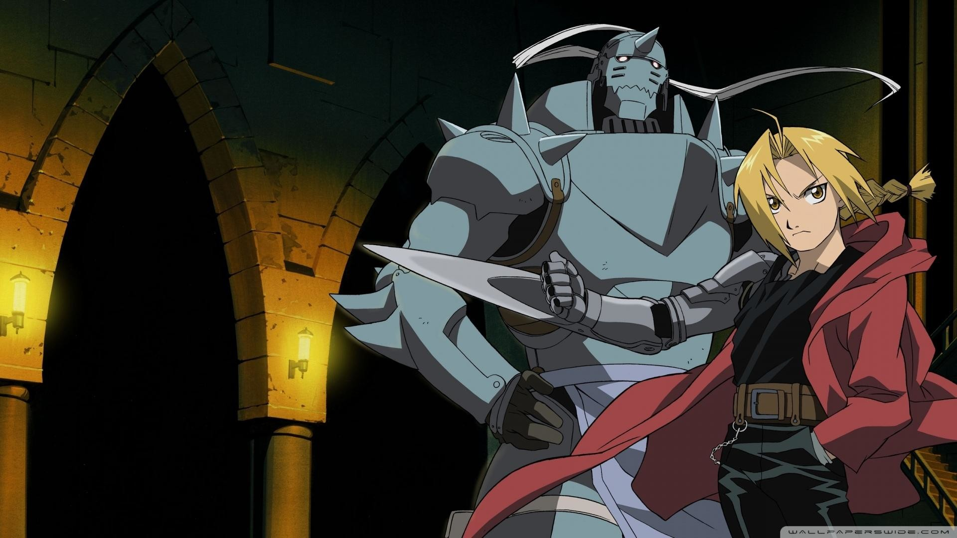 Res: 1920x1080, 10. full-metal-alchemist-wallpaper43-1-600x338