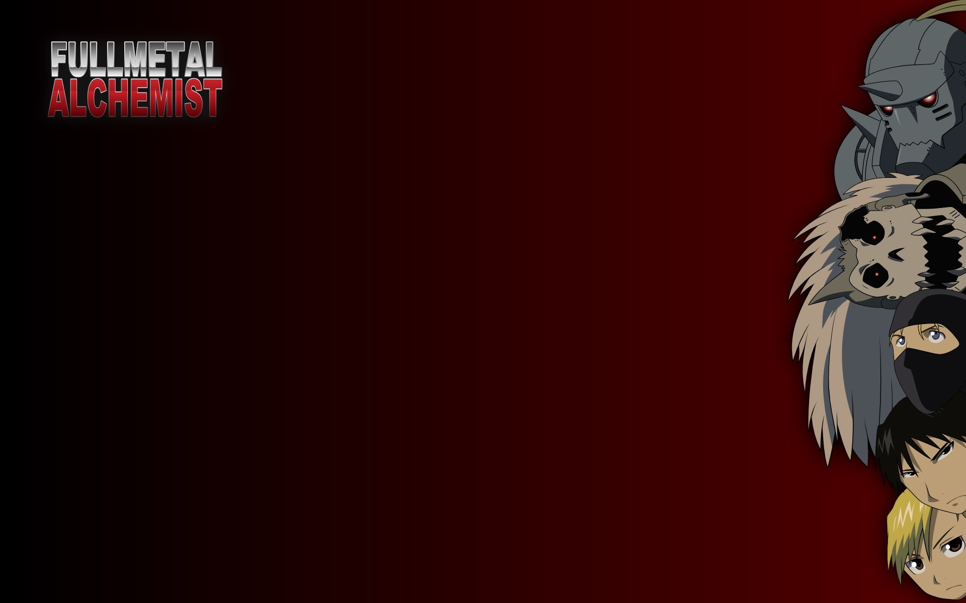 Res: 1920x1200, View Fullsize Fullmetal Alchemist Brotherhood Image