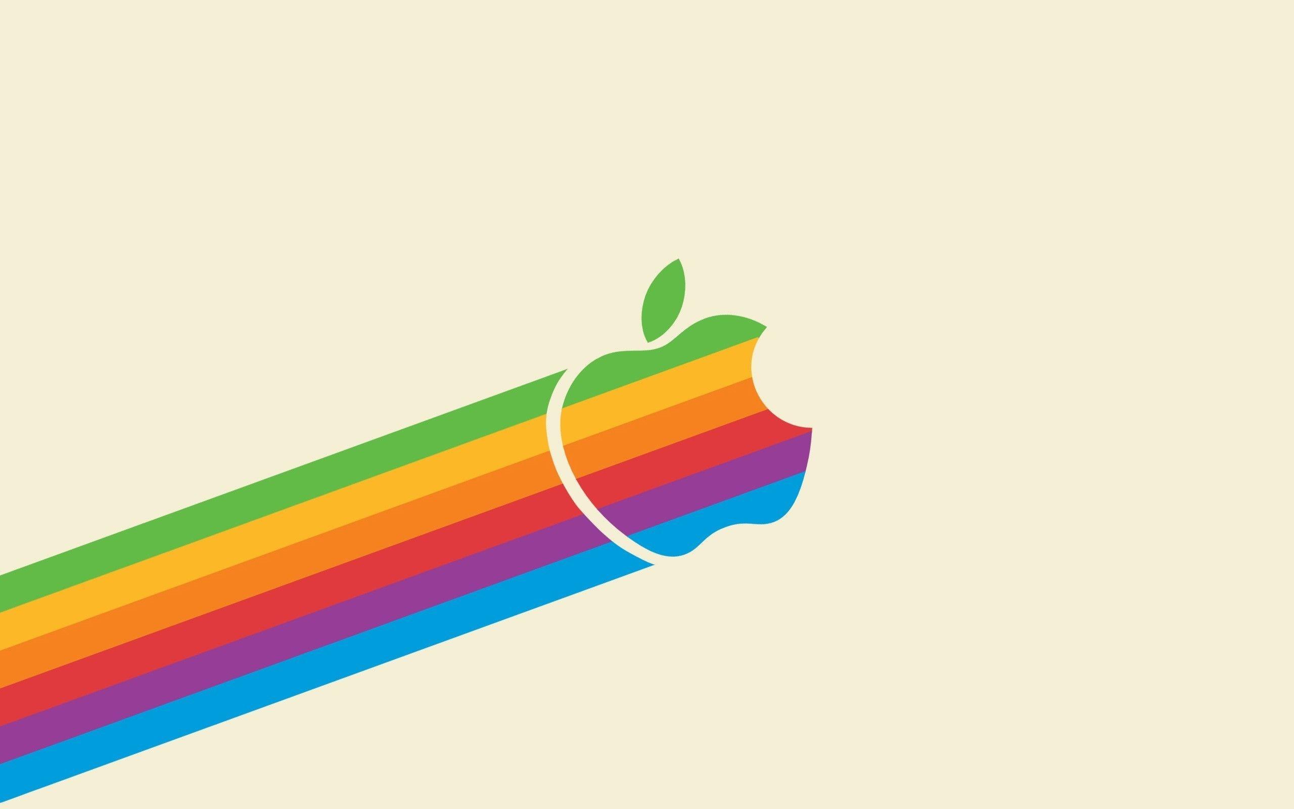 Res: 2560x1600, Free logo Mac Wallpapers, iMac Wallpapers, Retina MacBook Pro