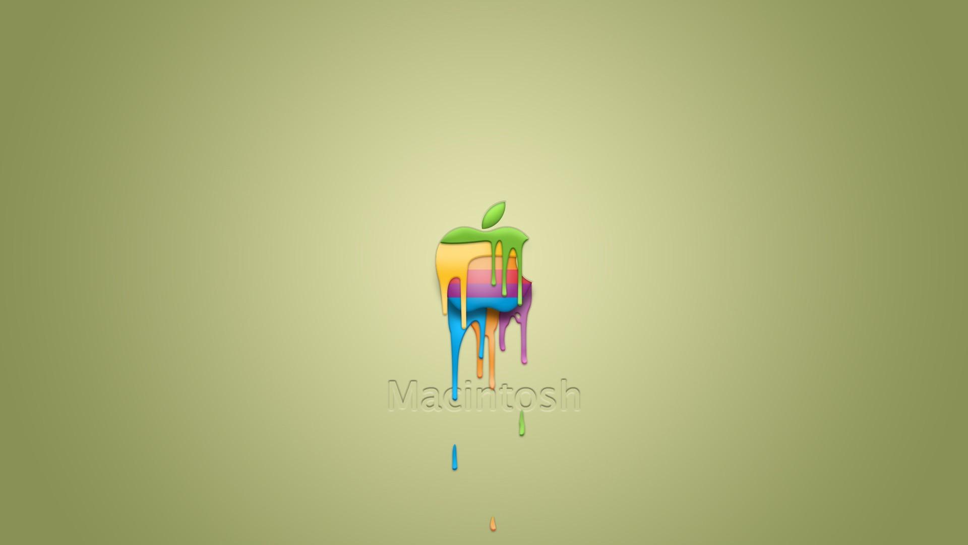 Res: 1920x1080, MAC Wallpaper 5