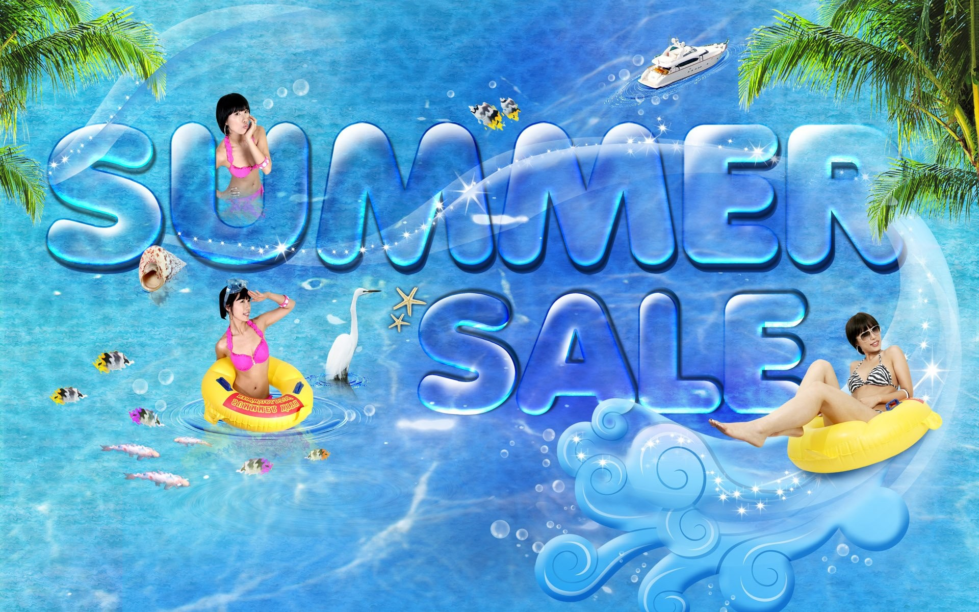 Res: 1920x1200, summer sale 557265