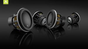 Subwoofer wallpapers