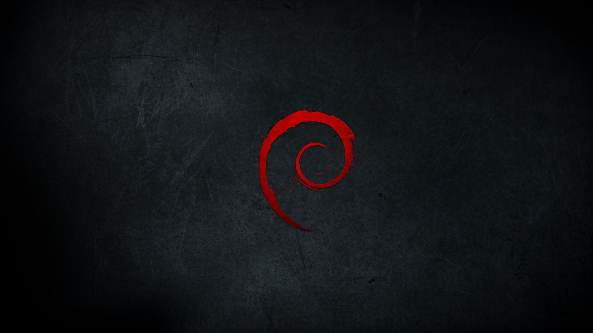 Res: 1920x1080, Debian Wallpaper