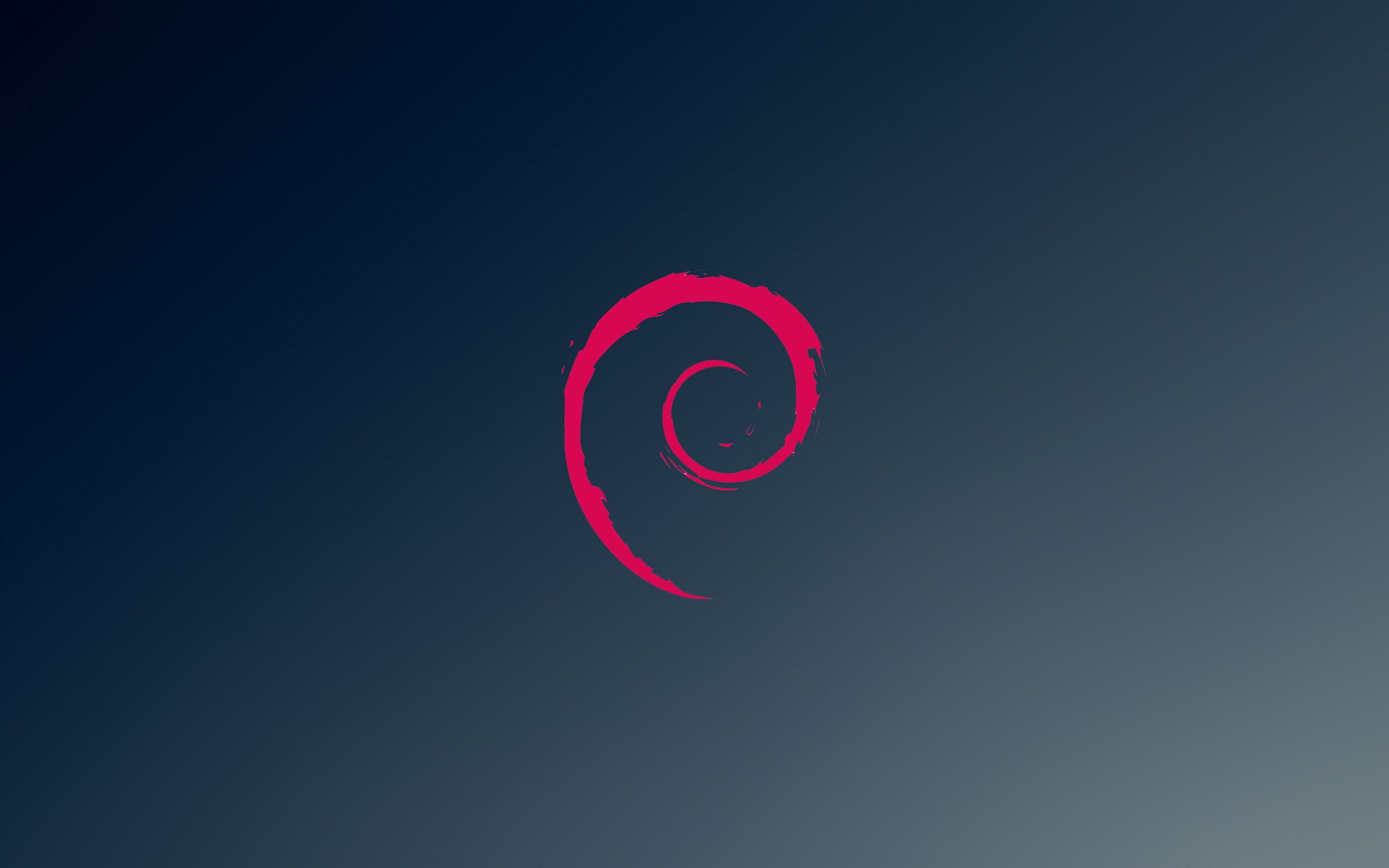 Res: 2560x1600, Bild: Dunkle Debian wallpapers and stock photos. Â«