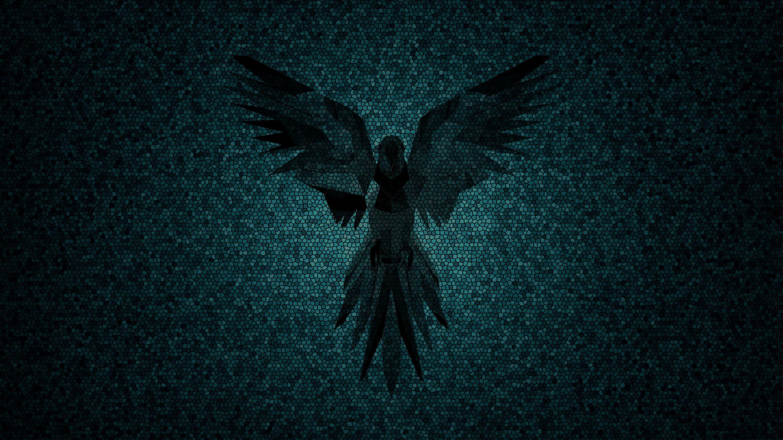 Res: 2560x1440, Parrot Security Linux Debian