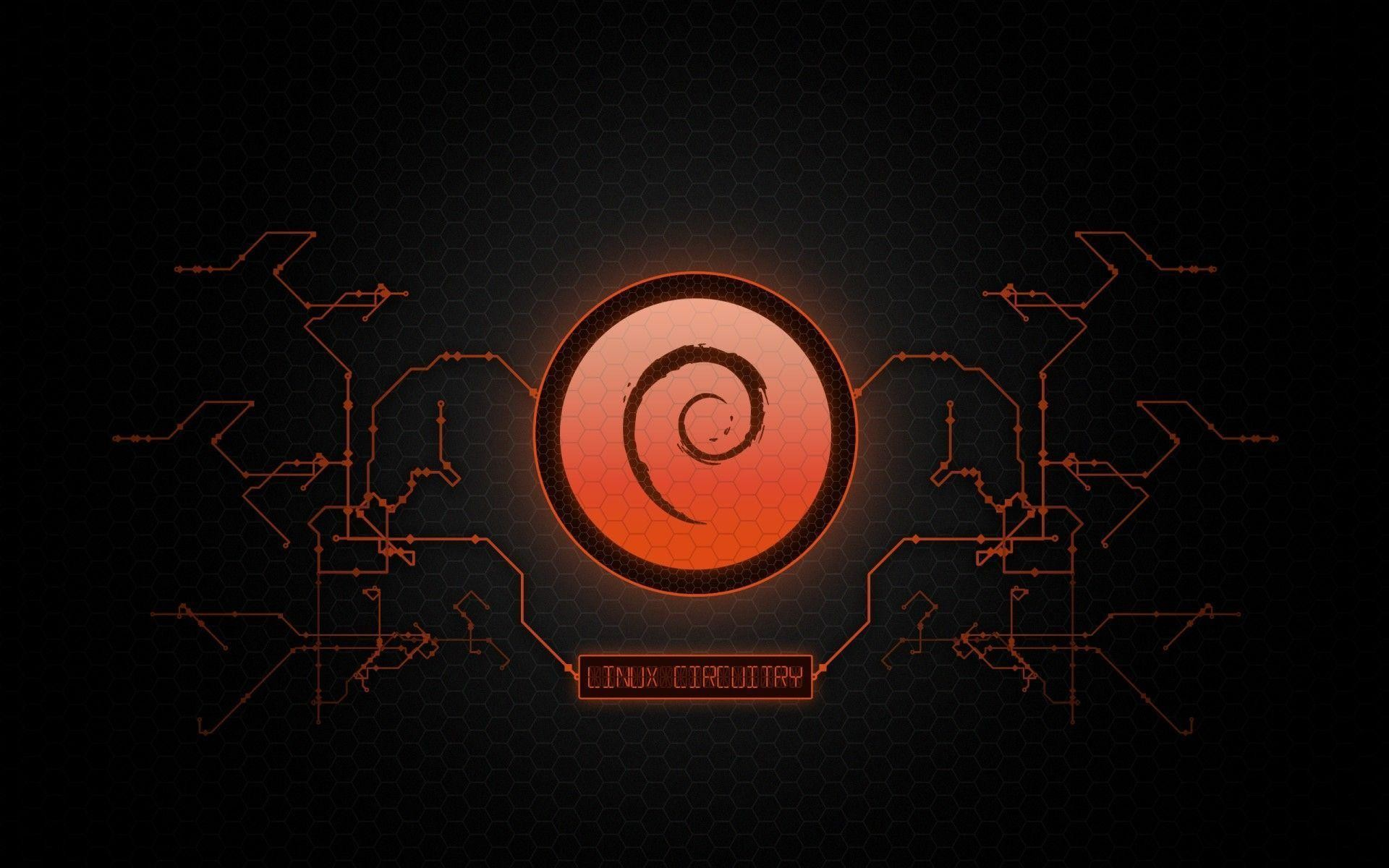 Res: 1920x1200, Debian Wallpapers - Full HD wallpaper search