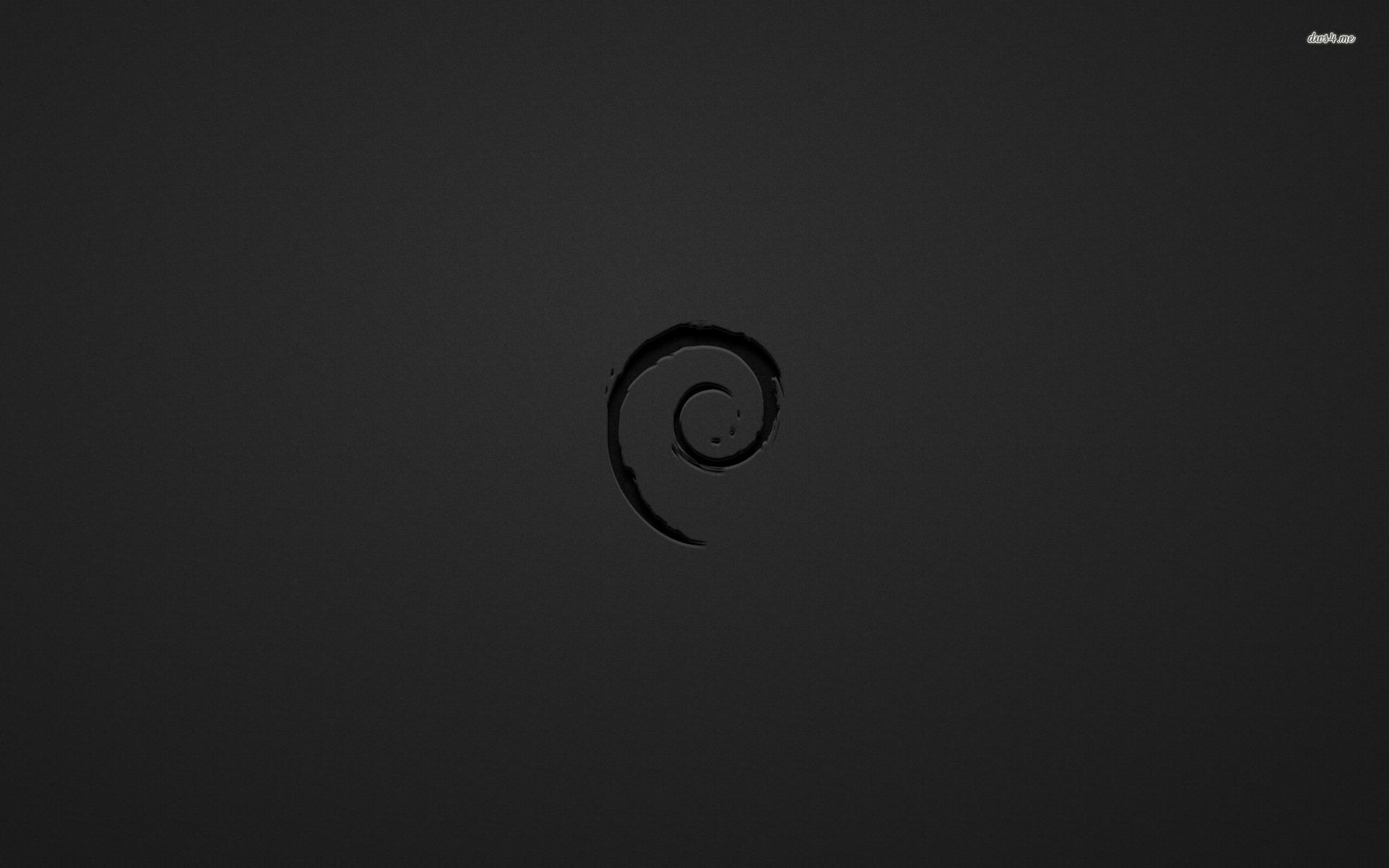 Res: 1920x1200, ... Debian wallpaper  ...