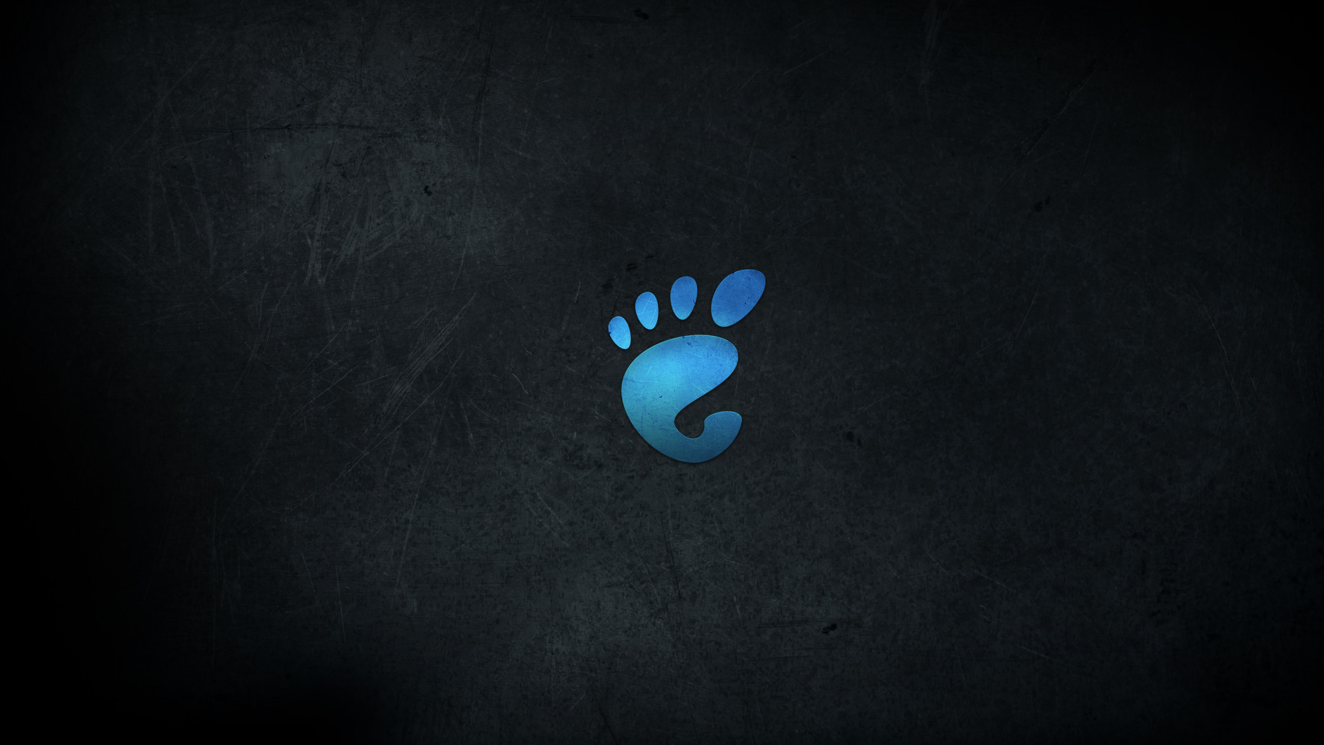 Res: 1920x1080, Gnome Dark Wallpaper by malkowitch