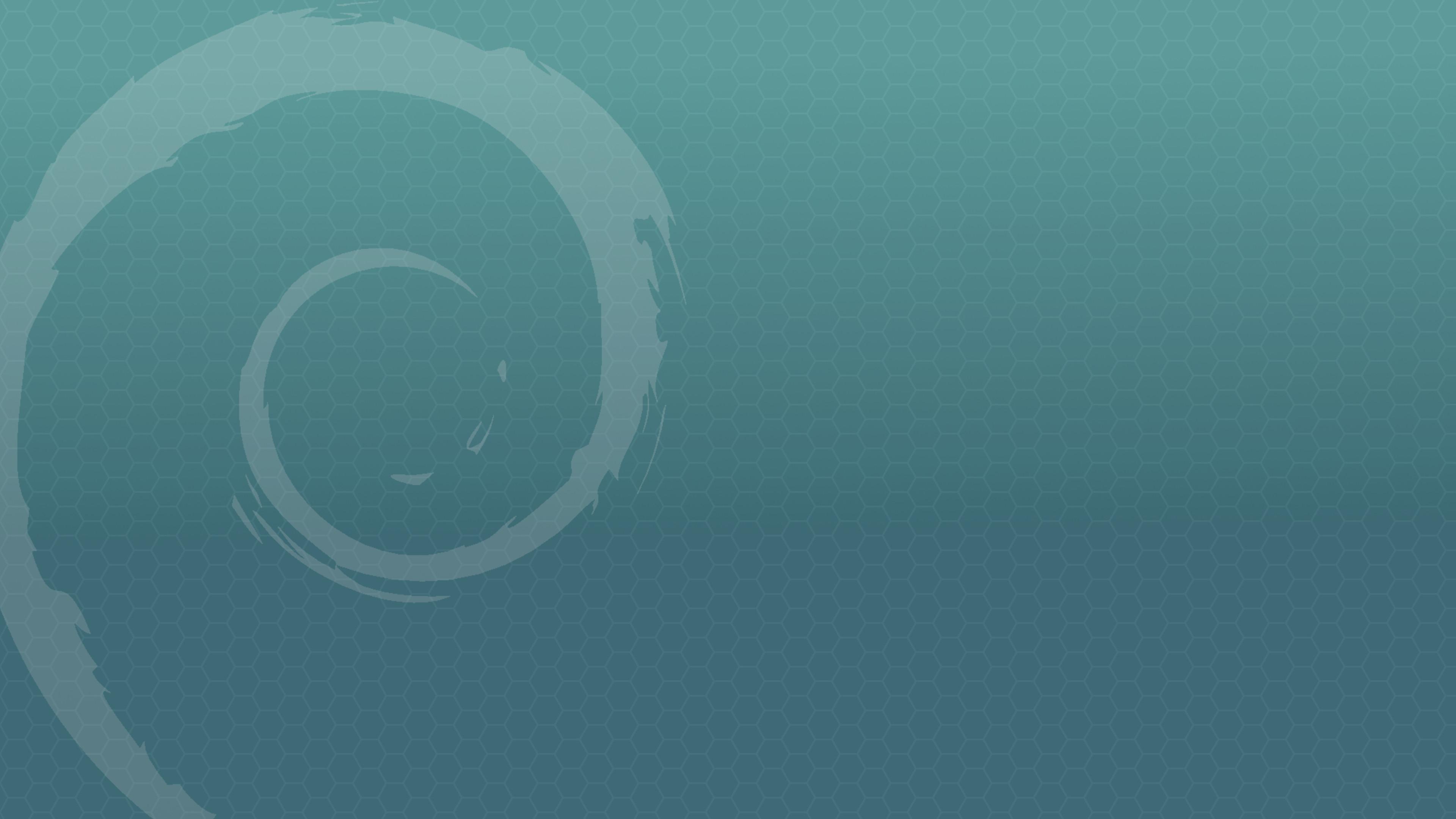 Res: 3840x2160, ... Debian 8 Jessy Wallpaper 4k by Joferval