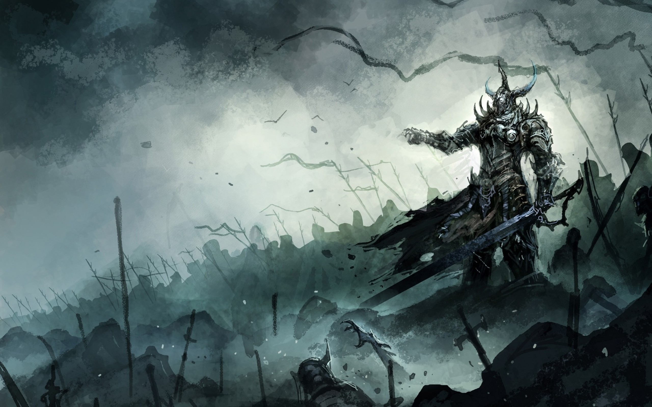 Res: 2560x1600, Warrior Epic HD Wallpapers 25 - 2560 X 1600