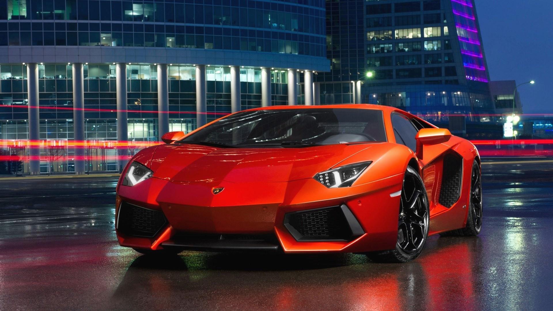 Lamborghini Cars Wallpapers HD Wallpaper Collections