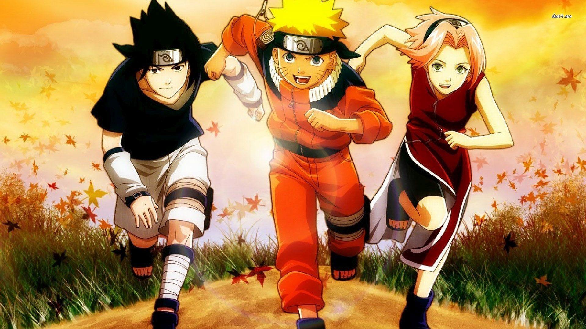 Res: 1920x1080, sakura naruto and sasuke anime wallpaper Naruto Wallpapers and Backgrounds  and download them on all your