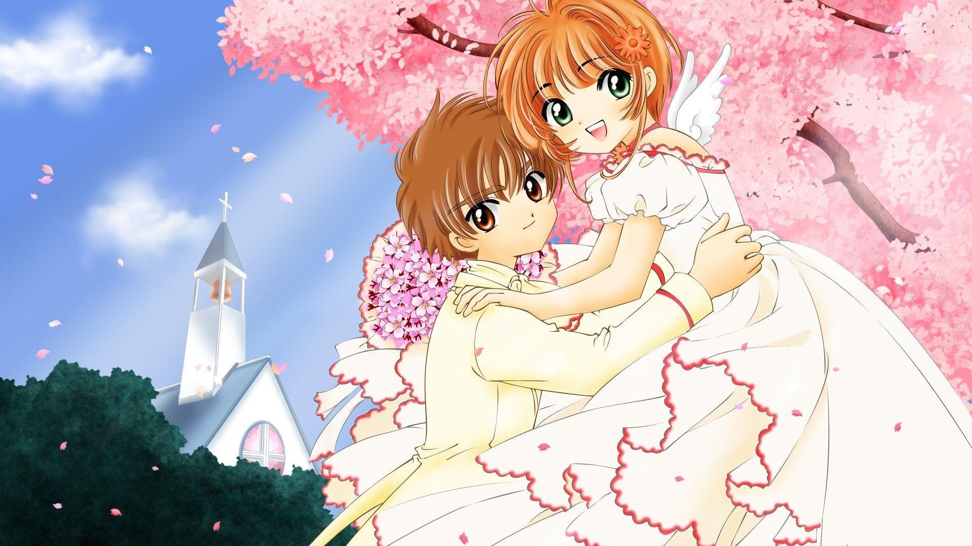 Res: 1920x1080, Zerochan anime image gallery for Cardcaptor Sakura, Wallpaper.