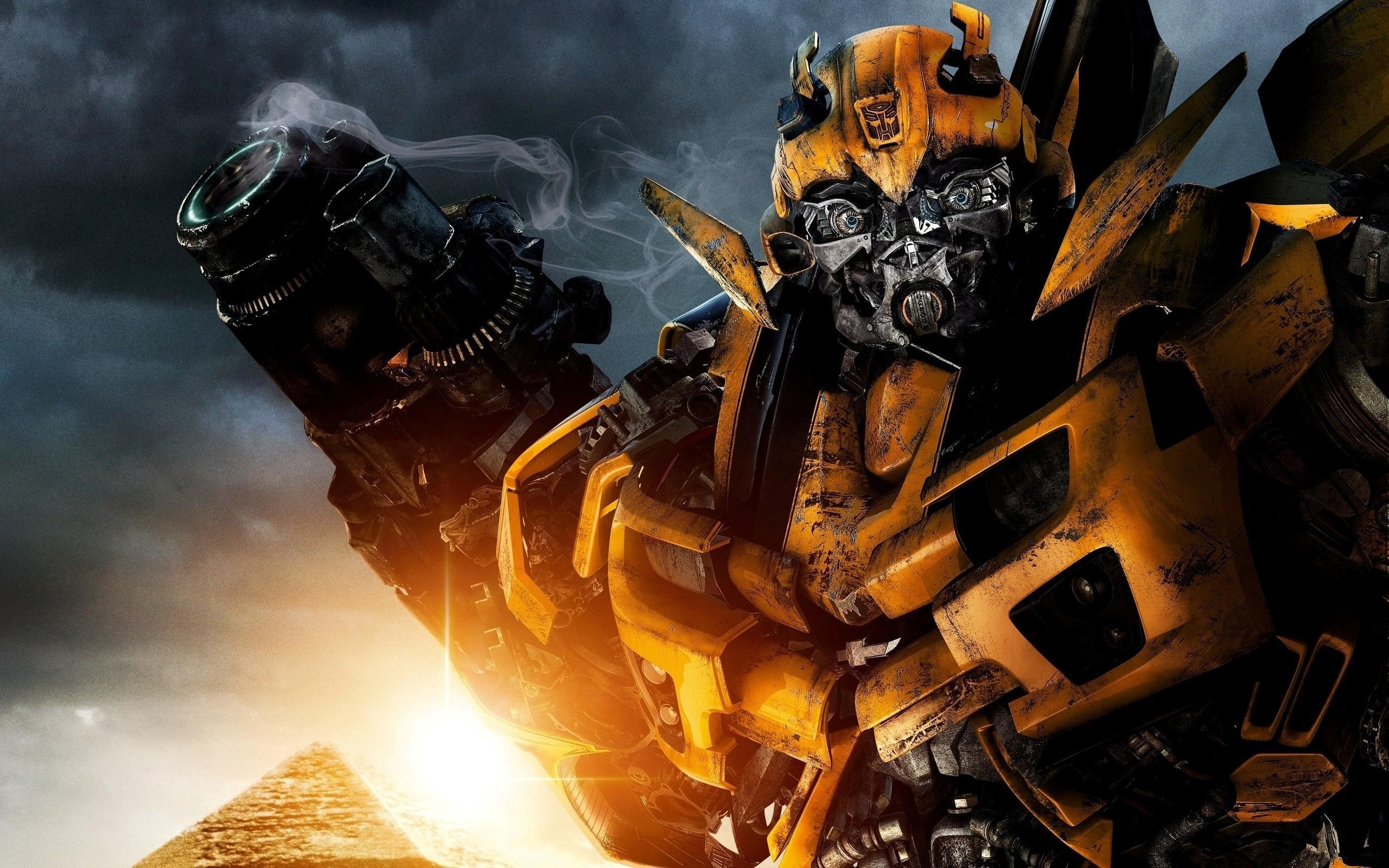 Res: 2560x1600, ... bumblebee-transformers-4-face-wallpaper-4.jpg ...