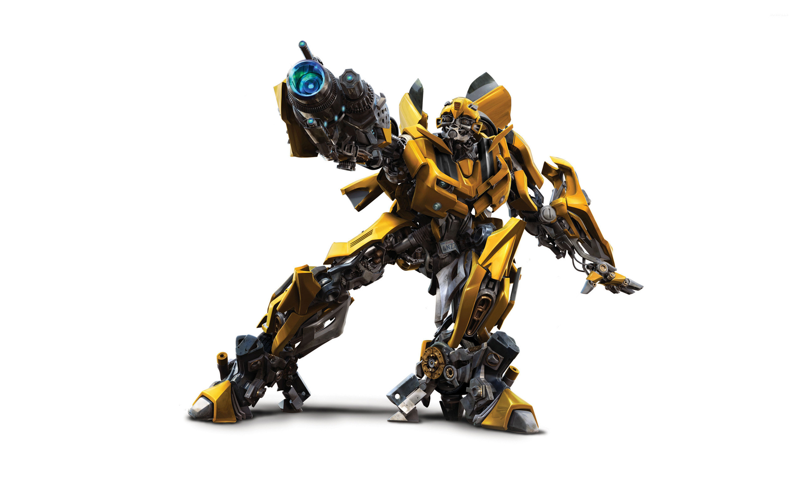 Res: 2560x1600, Bumblebee - Transformers wallpaper