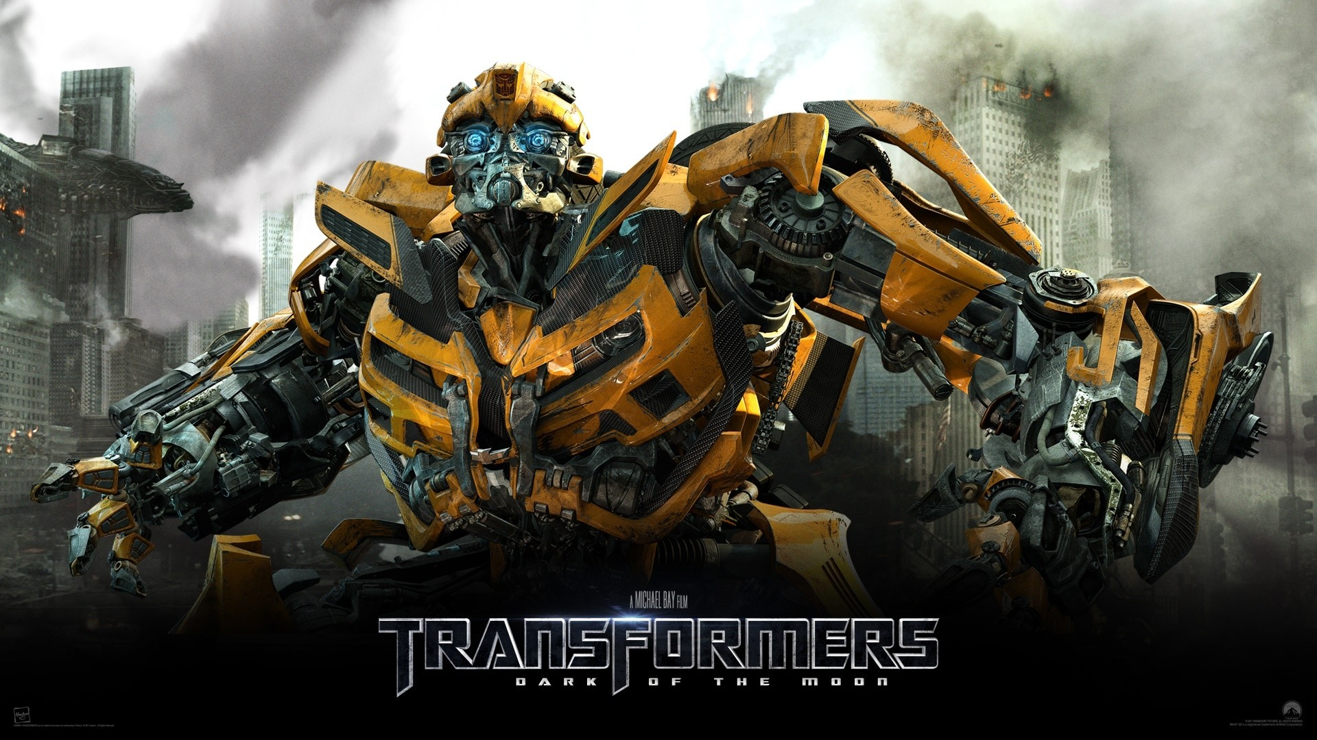 Res: 1920x1080, Bumblebee Transformers 4