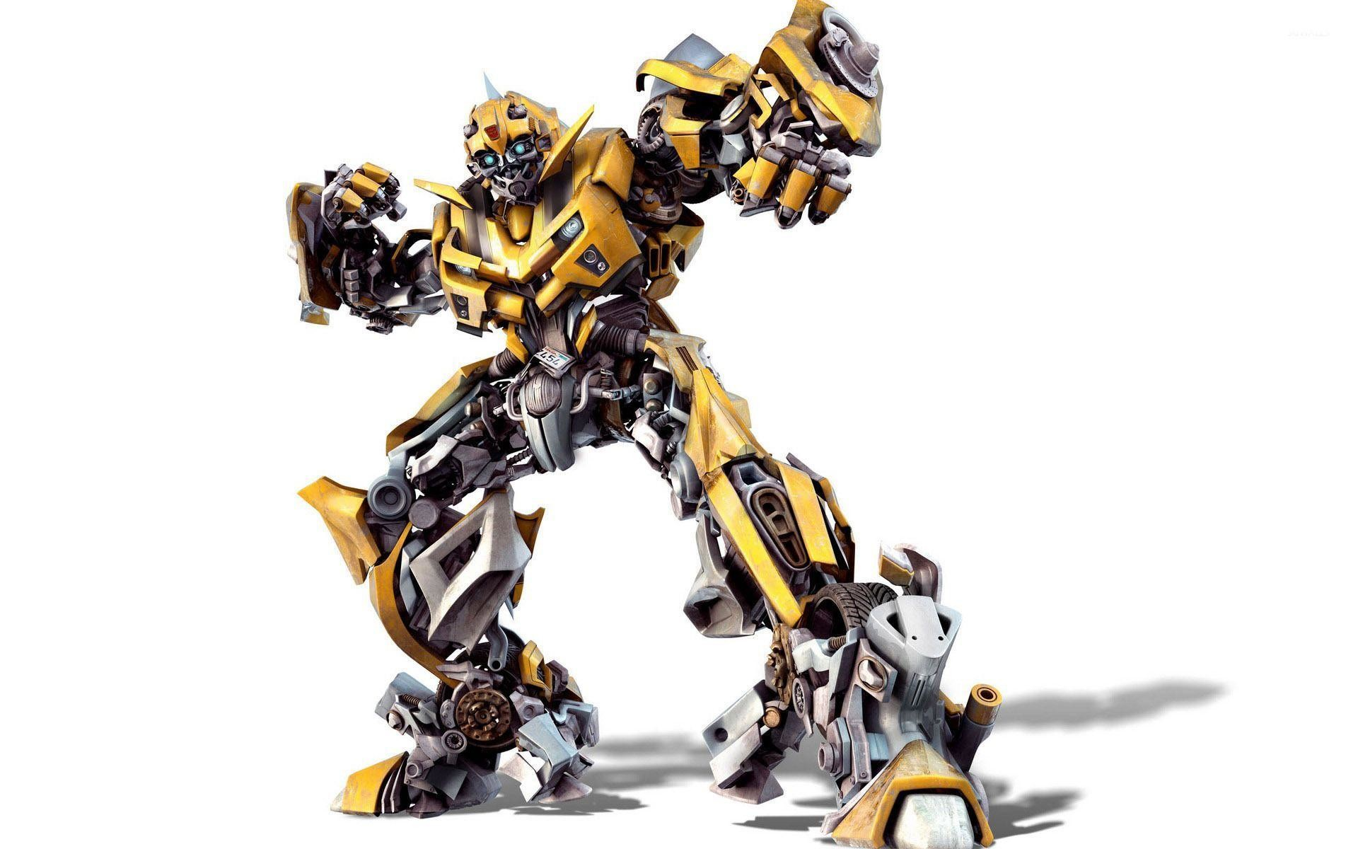 Res: 1920x1200, Bumblebee - Transformers [5] wallpaper - Movie wallpapers - #34365