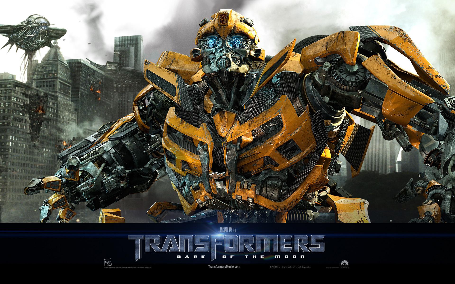 Res: 1920x1200, Bumblebee - The Transformers Wallpaper (36926268) - Fanpop