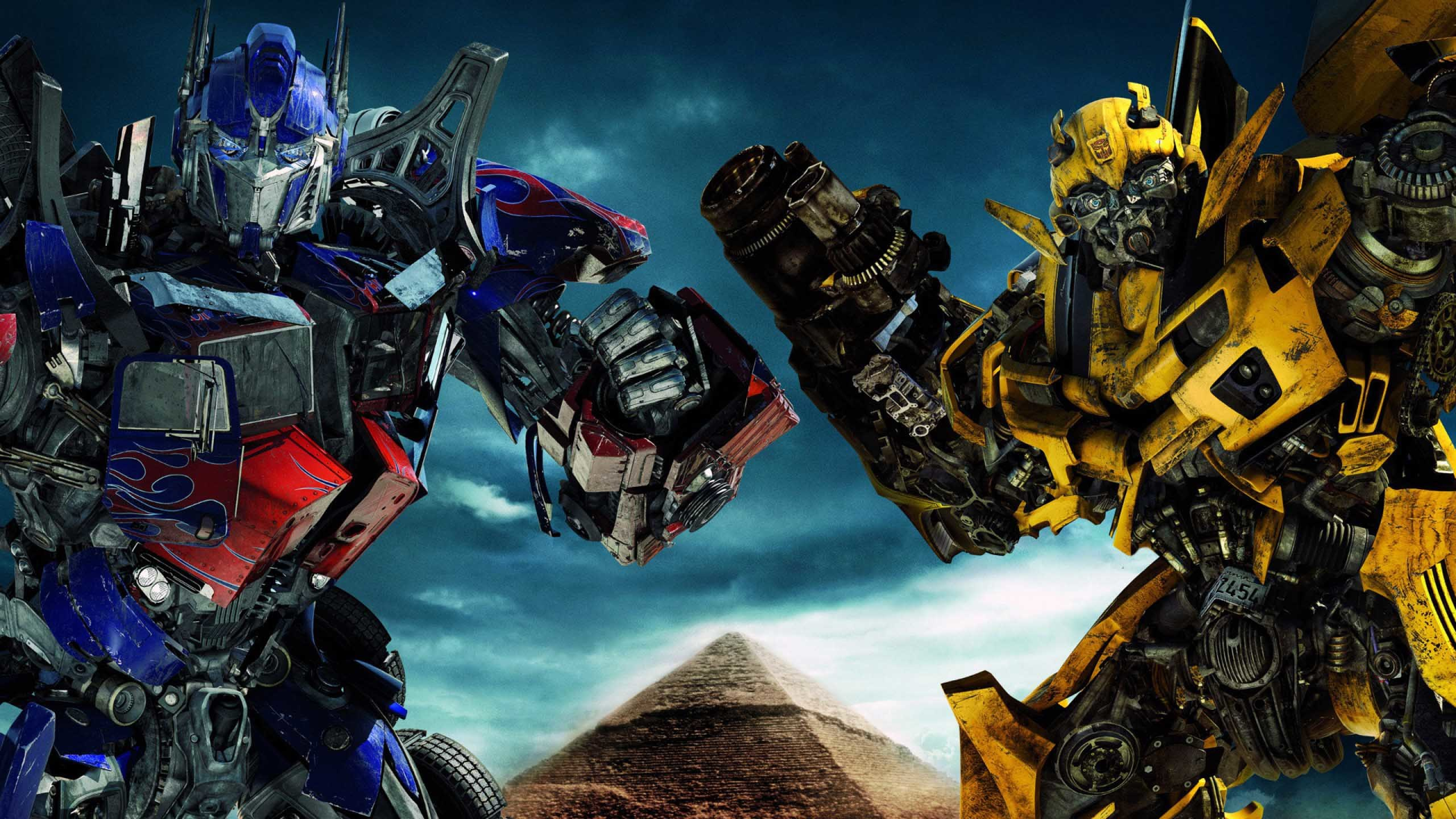 Res: 2560x1440, Transformers Wallpapers HD | Wallpapers, Backgrounds, Images, Art ..