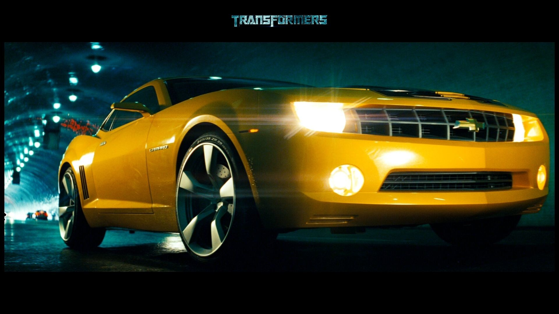 Res: 1920x1080, Transformers 1080p