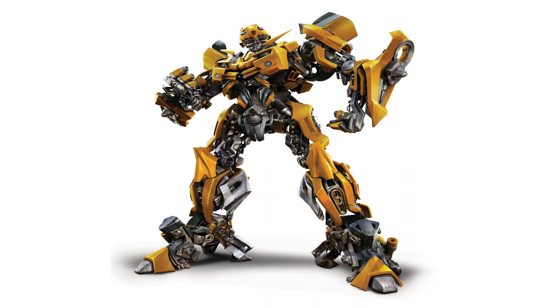 Res: 1920x1080, Bumblebee - Transformers wallpaper #8162