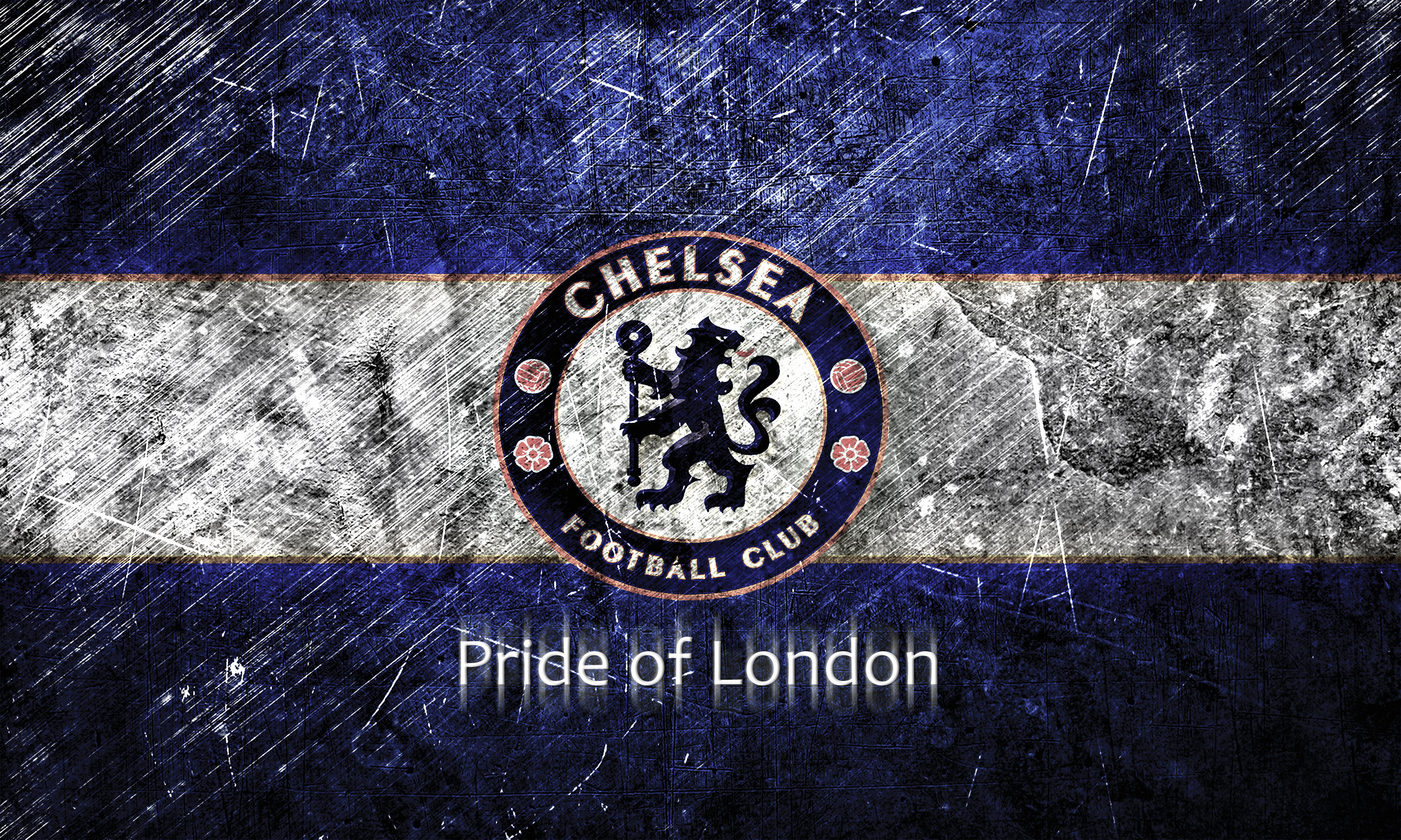 Res: 2500x1500, Chelsea Blue White Scratches | 2500 x 1500 | Download | Close